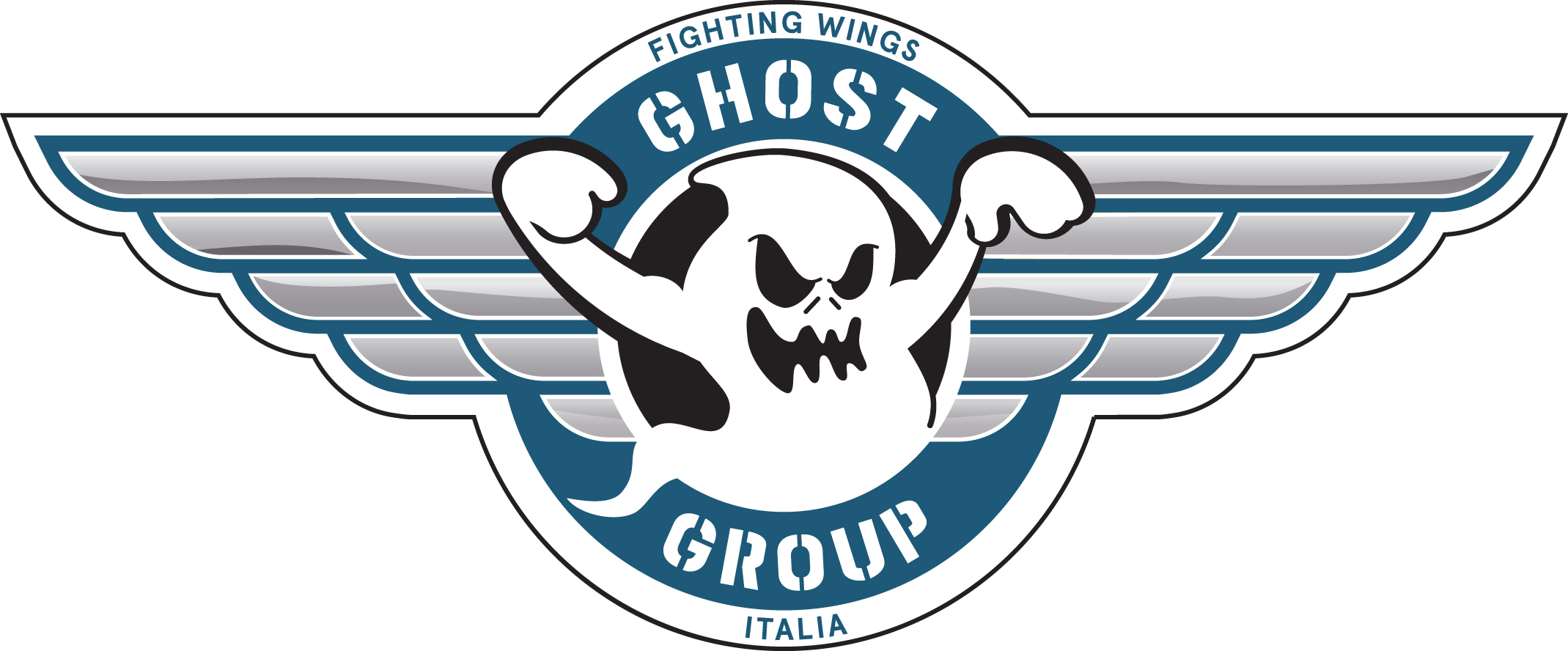 LOGO GHOST GROUP